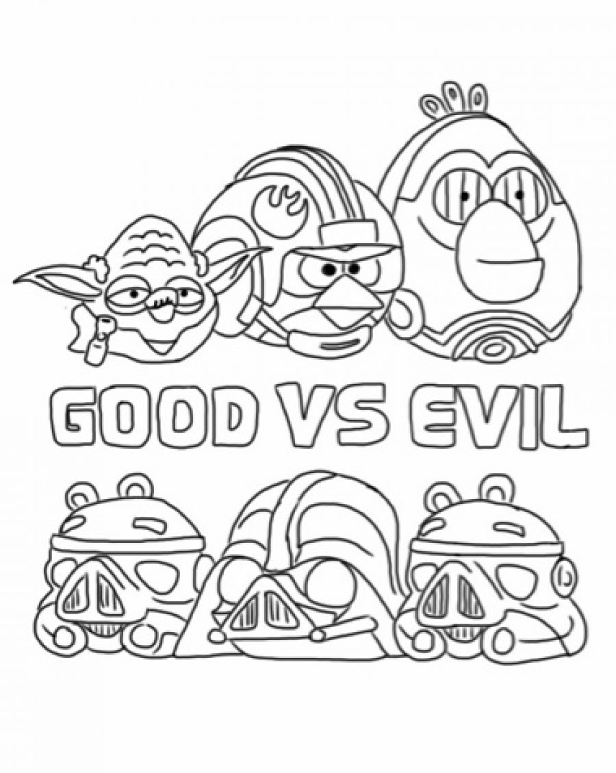 Star Wars  Coloring pages  Page 2